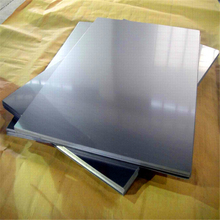 0.3mm Thickness Polished Titanium Sheet for Industry