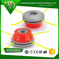 Aluminium & Nylon grass trimmer head professional type