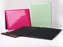 notebook leather portfolio