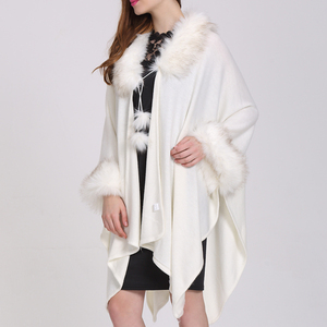 High Quality White Long Style Women Kimono Cardigan Made in China