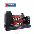 YC6K1335L-D30 Electronically Controlled Common Rail Diesel Generator 500kva