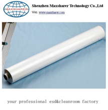 High Absorbency Cleanroom SMT Stencil Cleaning Roll C0341
