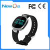Fashion Latest Accurate Heart Rate Sensor Sports Sleep Monitor Pedometer Wristbands Fitness Tracker Bluetooth Smart Bracelet