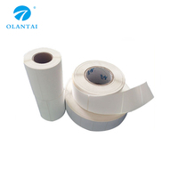 High Quality Best Selling Adhesive 57mm Thermal Paper Roll