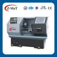 electric turret cnc lathe/ alloy wheels repair polish machine