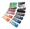 Metal USB Flash Memory Drive OTG