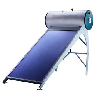 New Stainless Steel Solar Collector For Home Use