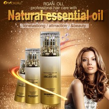 Brand name natural vitamin e argan oil hair products wholesale benefits for dry hair and skin