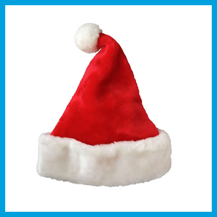Hot selling dancing santa hat