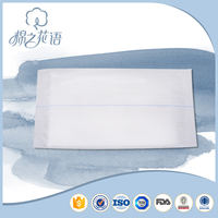 hemostatic abdominal incision care gauze