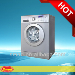 8kg Commercial Fully Automatic Front Loading Washing Machine lg with dryer