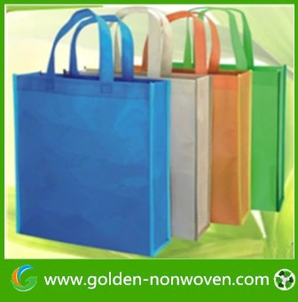 [bag factory] disposable nonwoven cloth bag fully automatic non woven bags