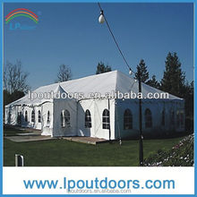 gold supplier easy set up on grass dirt or any ground tent
