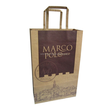 Kraft Wine Bag,Paper Bag Cement Manufacturers