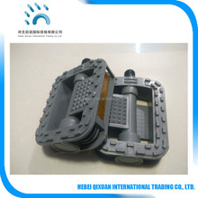 High quality and low price foot pedal plastic bicycle pedal durable treadle