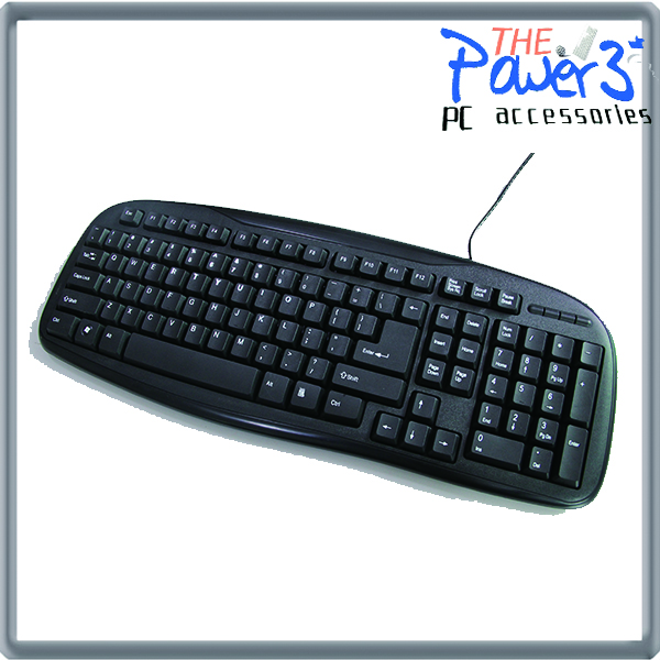 Different types of standard tablet pc detachable keyboard arabic with 104keys