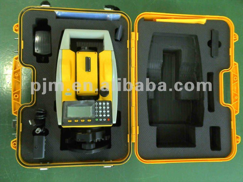 PJK PTS 130R WITH TOTAL STATION SPARE PART