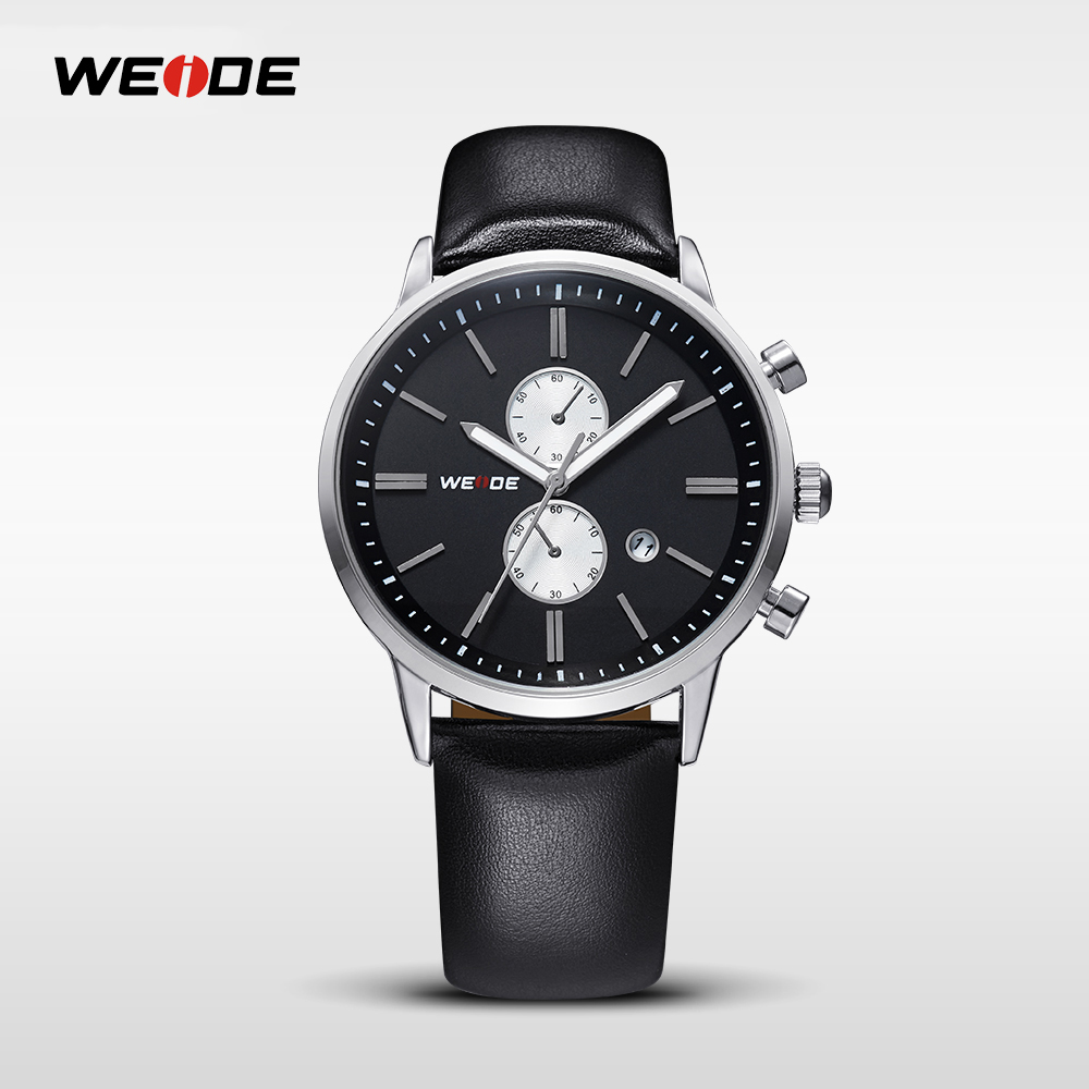 WEIDE Wholesale Logo Watches Luxury Watch Distributors Classic Brand Watch