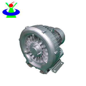 Single-Stage/Doouble Suction Pump Structure and Electric Power Air Blower
