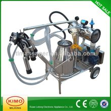 Newest Plastic Bottle Milk Filling And Sealing Machine,Cow/Sheep/Goat Milking Machine