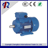 0.75kw 2700rpm MS7132 ELECTRIC MOTOR