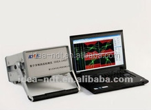 Eddy current/magnetic memory/endoscope cracks detector, ndt tester