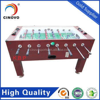 coin operated soccer table-2