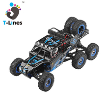Timeline 6WD high speed car rc rock crawler for sale