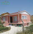 New Style prefab house kits log in nepal price