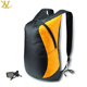 Wholesale lightweight travel waterproof foldable backpack, 20L folding sports ultralight backpack