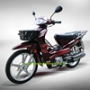 cub bike 110cc classic moped motorcycle 50cc