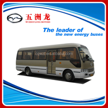 China hot sell coaster bus mini toyata coaster coach 25 seats coaster