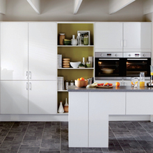 Customized modern commercial restaurant kitchen cabinets sale