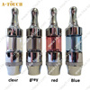 High quality original kanger protank 2.5 ml pyrex glass protank 2 bcc atomizer