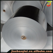 Heavy duty latest metallized offset paper for beer label
