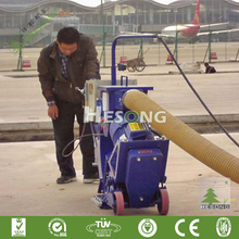 Abrator Shot Blasting Road Cleaning Equipment