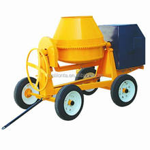 450L cement mixer with good quality electric cement mixer parts