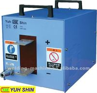 25KVA 2000Hz single phase Inverter DC welding transformer