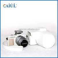 E-PL7 SLR Camera special holster white camera bag for olympus