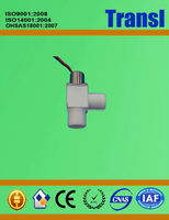 Touch Free Automatic Sensor Solenoid Valve Timer Solenoid Valve