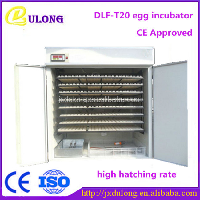 Aotumatic industrial chicken egg incubator bangladesh
