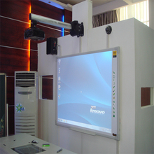 Touch Screen USB Smart Board Electronic IR Infrared Interactive Whiteboard from Lanbeisite