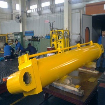 paper machinery dryer cylinder
