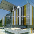 sunlight plastic polycarbonate panel building materials in PC solid sheets