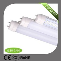 High Brightness Low power consumption 600mm T8 LED Tube