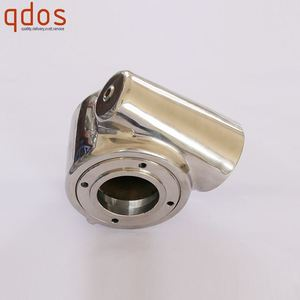 Worm Gears custom s304 cnc machining parts for medical
