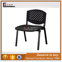 wholesale unique design plastic study chair school