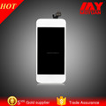 High Quality Wholesale LCD Screen For iPhone 5 ,Replacement lcd for iphone 5
