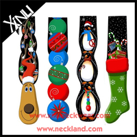 Custom Neckties for Christmas Gifts in Different Shapes and Designs Christmas