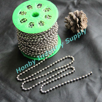 4.5mm Metal Bead Operating Chain for Blind